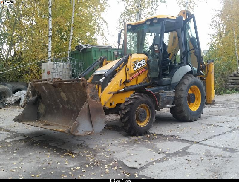 JCB JCB 3CX ECO