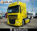 DAF XF105.460 Limited Edition