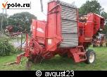 Grimme 650