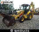 New-Holland LB110В