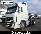 Volvo FH13.460